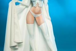 Emma Frost Hellfire Club Premium Format Figure Pre-Orders Go Live