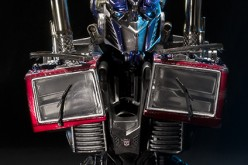 Transformers Optimus Bust By Prime 1 Studio Pre-Orders Go Live