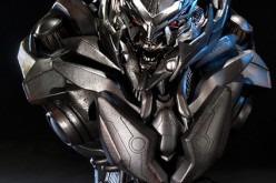 Megatron Transformers Bust by Prime 1 Studios Pre-Orders Go Live