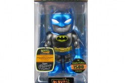 Entertainment Earth Update – Batman Black Glitter Blue Metallic Sofubi Hikari Vinyl Figure Pre-Orders