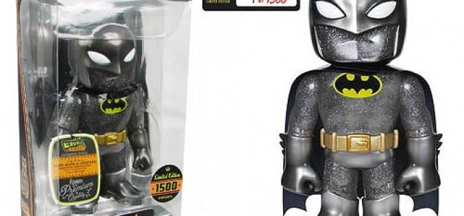 Funko Batman Dark Knight Hikari Glitter Sofubi Vinyl Figure
