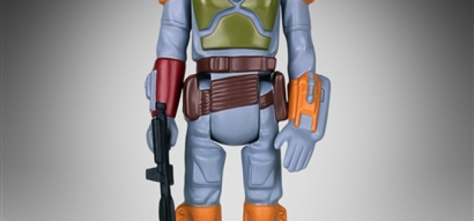 Gentle Giant Ltd. Boba Fett Life Size Vintage Monument Pre-Orders