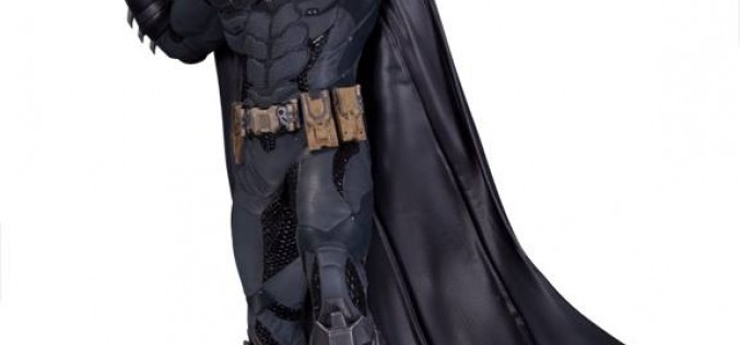 DC Collectibles Batman: Arkham Knight: Batman Statue