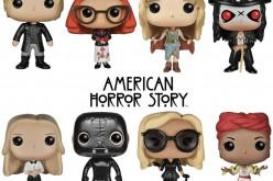Funko Announces American Horror Story Pop! Vinyl Figures Coming September