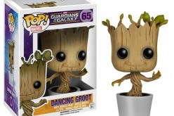 Funko Guardians Of The Galaxy Dancing Groot Bobble-Head Announced