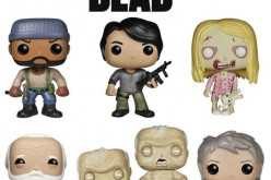 Funko The Walking Dead Series 5 Coming This September