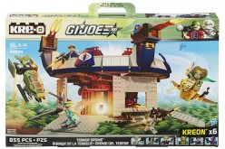 "Toys ""R"" Us Slashes Prices Up To 50% On All G.I. Joe Kre-O & 50th Anniversary Sets"