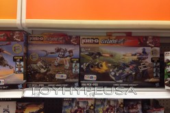 "G.I. Joe & Transformers Kre-O Sets & Minifigures On Clearance At Toys ""R"" Us"