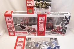 Nerd Rage Toys Update – All Gundam Figures On Sale For $25 Each
