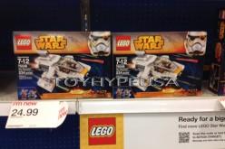 LEGO Star Wars Rebels & Movie Sets For 2014 Hits Shelves