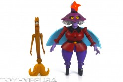 Masters Of The Universe Classics Club Etheria Madame Razz With Broom Review
