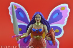 Masters Of The Universe Classics Flutterina Review