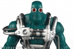 SDCC 2014 Exclusive DC Infinite Earths Doomsday Review