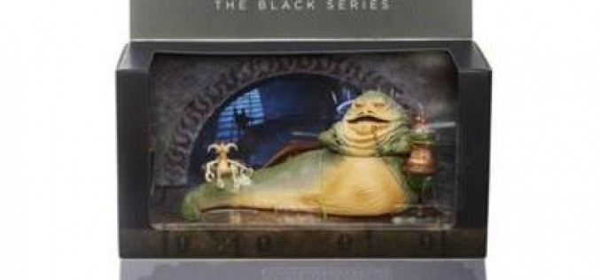 SDCC 2014 Exclusive Jabba With Throne Accessory Orders Now Processing At HasbroToyShop