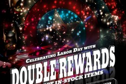 Sideshow Collectibles Offers Labor Day Weekend Double Rewards Sale