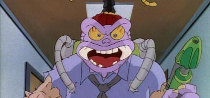 Wishlist Wednesday – Nickelodeon Teenage Mutant Ninja Turtles Scumbug
