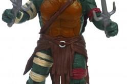 Teenage Mutant Ninja Turtles 2014 Movie Raphael Figure Review