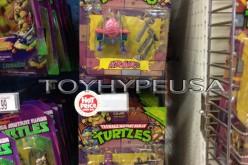 "Toys ""R"" Us Teenage Mutant Ninja Turtles Classic Collection Kraang & Foot Soldier Found"