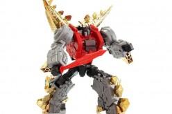 Toyworld Announces New Line Of Custom Transformers Dinobot Figures