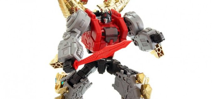 Toyworld Announces New Line Of Custom Transformers Dinobot Figures