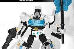Transformers Collectors' Club Nova Prime Figure Revealed