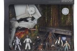 """Star Wars The Black Series Battle On Endor Pack In Stock At Toys """"R"""" Us"""