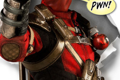 Sideshow Collectibles Deadpool Sixth Scale Figure In Stock Now