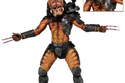 NECA Provides A Closer Look At Viper Predactor Action Figure From Series 12