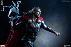 Thor The Dark World Premium Format Figure Pre-Orders Go Live