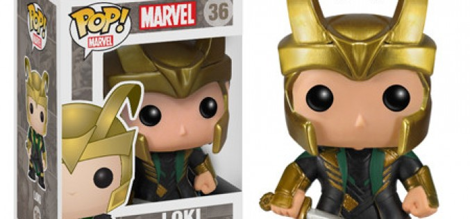 Entertainment Earth Offers Up To 50% Off Funko Avengers Pop! Vinyl Figures