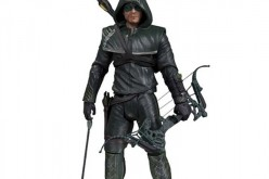 DC Collectibles Solicitations For April 2015