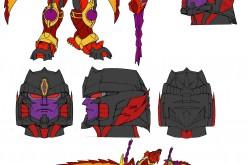 Wishlist Wednesday – Transformers Collectors' Club Figure Subscription Service Beast Wars Megatron