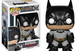 Funko Batman Arkham Asylum Pop! Vinyl Figures Announced