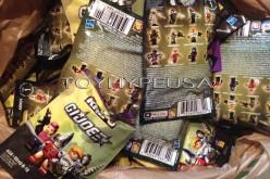 Hasbro G.I. Joe Kre-O Collection 5 Update – No More Blind Bag Codes And More