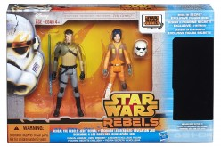 """Hasbro Star Wars Rebels """"The Ghost"""" Toys """"R"""" Us Exclusive Box Set"""