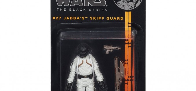 Star Wars Black Series Wave 5 Listed On Amazon For $10.99