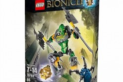 LEGO Bionicle 2015 Official Set Images