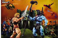 MOTUC Create-A-Cover Contest With Upcoming DC Comic Series