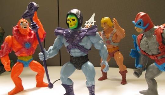 MOTU 2014 Giants Comparison Images From Mattel