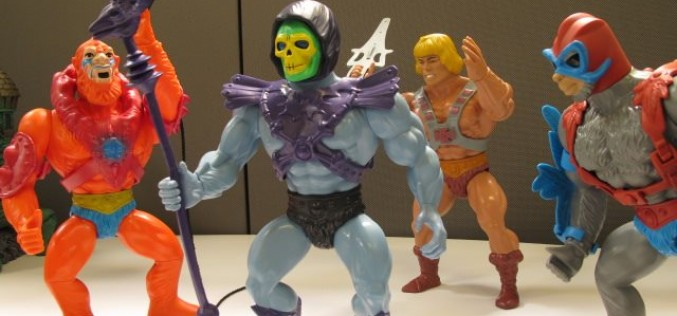 MOTU 2014 Giants Comparison Images From Mattel