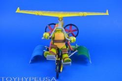 Nickelodeon Teenage Mutant Ninja Turtles Shell Flyer Review
