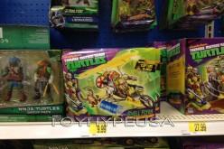 Nickelodeon Teenage Mutant Ninja Turtles Shell Flyer Hits Toy Shelves