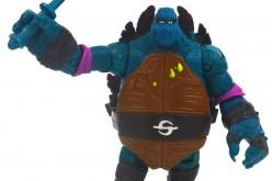 Nickelodeon Teenage Mutant Ninja Turtles Slash Figure Review