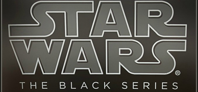Nerd Rage Toys Update – Star Wars Black Series 3.75″ Wave 6 Figures In Stock