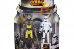 Star Wars Rebels Mission Series 2-Packs In Stock At Amazon