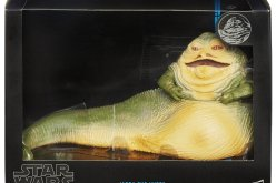 Star Wars Black Series 6″ Jabba $15.64 & Speeder Bike $25 Sale At Amazon