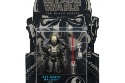Entertainment Earth Update – Star Wars Black 3.75″ Darth Malgus And Starkiller Pre-Orders