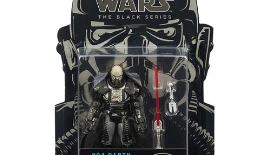 Entertainment Earth Update – Star Wars Black 3.75″ Darth Malgus And Starkiller Pre-Orders