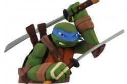 Teenage Mutant Ninja Turtles Bust Banks Hit Comic Shops This Week