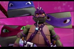 Teenage Mutant Ninja Turtles – Into Dimension X Episode Advanced Showing